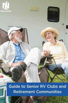Navigate the RV park like a pro with these inside tips.