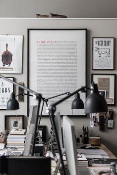 Visiting DRY Things showroom/office - emmas designblogg