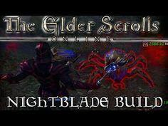 9 Eso Builds Ideas Elder Scrolls Online Elder Scrolls Elderly