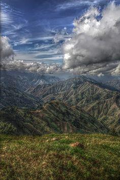 Kenscoff, Haiti