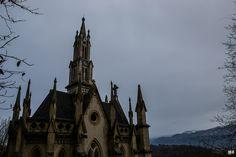 Chapelle Sainte Philomène | Flickr - Photo Sharing! Built in 1880