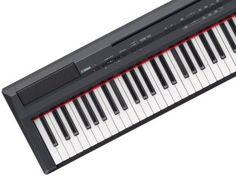 Yamaha p105 Piano, This will be mine someday..
