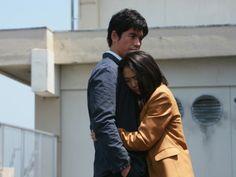 Lesson of the Evil (2012). Directed by Takashi Miike. Featuring Hideaki Itô, Takayuki Yamada and Saki Takaoka.