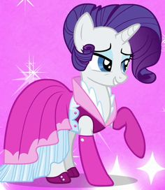 Rarity pink dress ID Frog Costume, Flower Costume, Fantasy Adventurer, Jessie Costumes, Crystal Ponies, Nightmare Night, Dinner Party Outfits, My Little Pony Rarity, My Little Pony Characters