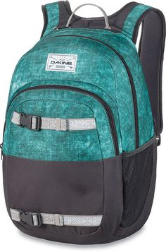 Dakine Oceana Backpack: PVC Free And Tough As Nails | Backpacks ...