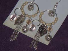 -SALE- .99 cents Earrings Fast Shipping $0.99