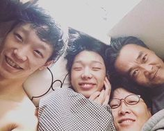 This is so sweet & heartwarming Bobby you deserve this happiness . . Pic…