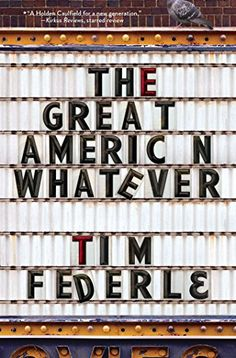 The Great American Whatever by Tim Federle http://smile.amazon.com/dp/B00Z7C1MXU/ref=cm_sw_r_pi_dp_tkTgxb0CVX3A3