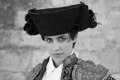 Film Still: Macarena Garcia as the Snow White-like Carmen, a female bullfighter