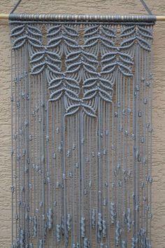 Casa decorativi Macrame appeso a parete B01MU9CDV9 di Mrcolmar