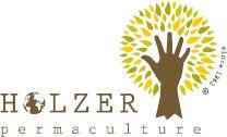 HOLZER permaculture Logo