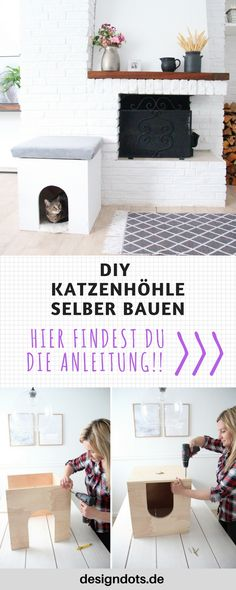 die besten 25 hundebett selber machen ideen auf pinterest. Black Bedroom Furniture Sets. Home Design Ideas