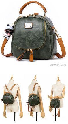Canvas Backpack, Backpack Bags, Retro Backpack, School Backpacks, Shoulder Bag, Pure Products, Handbags, Color, School Bags