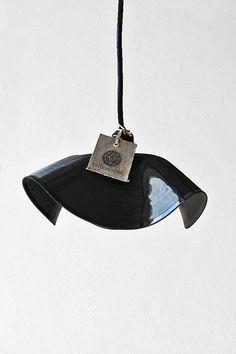 Luminária  Pendente Vinil Dalí