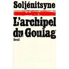 L'archipel du Goulag - Alexandre Soljenitsyne http://manufacturedeslettres.tumblr.com/post/63471510495/publication-de-manufacture-des-lettres