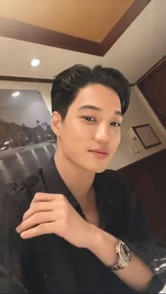 Kyungsoo, Kim Jongin, Kaisoo, Exo Chanyeol, Kim Kai, Kdrama, Exo Lockscreen, Wallpaper Lockscreen, Wallpapers