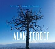 Roots & Transitions [CD]