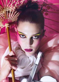 Marina Perez | IMG Models