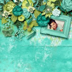jeanne4 Dear Friend, Serendipity, Digital Scrapbooking, Photo Galleries, Gallery, Fun, Painting, Roof Rack, Painting Art