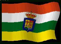 Banderas de La Rioja