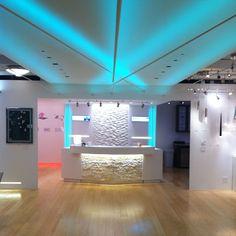 Installation Gallery | Commercial Interior Lighting