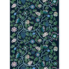 Marimekko Tiara Acyrlic-Coated Cotton Fabric