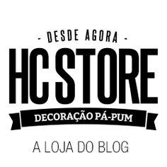 Conheça a loja oficial do blog Homens da Casa