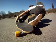 speedboarding