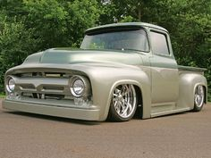 #Ford #F100