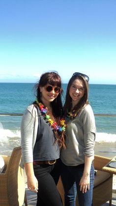 Memorial Day Luau! #Malibu