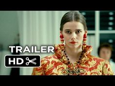 Saint Laurent Official US Release Trailer (2015) - Yves Saint Laurent Biopic HD - YouTube: coming in theaters in May!