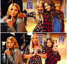 Bella Thorne Movies, Bella Thorne And Zendaya, Kc Undercover Outfits, Zendaya Movies, Julien Bert, Youtubers, Zendaya Style, Disney Cast, Disney Channel Stars