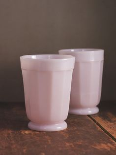 Image result for milk glass