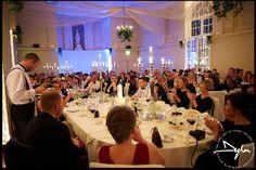 Wedding speeches in Kilshane House, Co Tipperary ---Photographs by Dylan McBurney #kilshanehousewedding