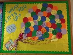 Leader in Me Bulletin Boards - Bing Images