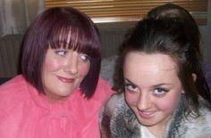 Emma Sloan, right, died in a Dublin street after suffering a reaction to peanuts. Her mother Caroline rushed to a nearby chemist but the pharmacist refused to issue give her an adrenalin injection because she didn't have a prescription