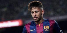 Pelatih Brasil – Dunga, mengacungi jempol untuk penampilan kapten timnya, Neymar, yang akan memimpin negaranya untuk