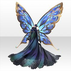 Fashion Model Drawing, Fashion Design Drawings, Character Costumes, Character Outfits, Song Of The Sea, Types Of Fairies, Clothing Sketches, Anime Dress, Cocoppa Play