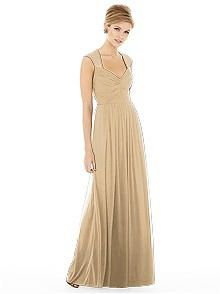 Alfred Sung Style D705 http://www.dessy.com/dresses/bridesmaid/d705/