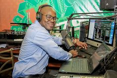 Notice: Giovani Caleb Quits From YFM And Now Heading To EIB Network