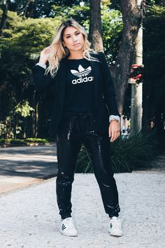 Con De Mejores Imágenes Casual Adidas Outfits 187 Outfit Superstar qB4ZgZw