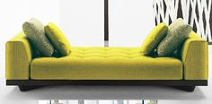 Grant daybed from Dellarobia -- But not in this color!