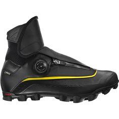Wiggle | Mavic Crossmax SL Pro Thermo Off Road Shoe | Offroad Shoes