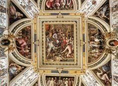 Gucci вернули гобелены XVI века в Палаццо Веккьо (фото 2)