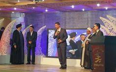 قناة المنار تحصد جائزتين في مهرجان الغدير الدولي العاشر للاعلام - Ad-Diyar