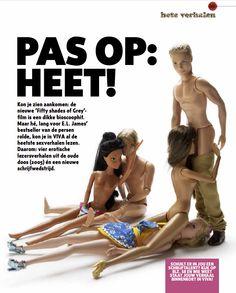 VIVA 8 - Barbie Porn