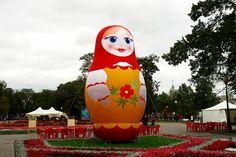 Bolotonaya square (blog in Japanese)