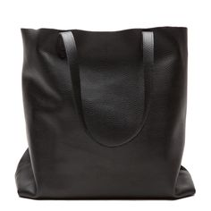 Leather Tote | Cuyana Shop - Helps bring clean drinking water to people in developing nations.  Donating 30% of proceeds.