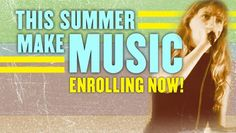 Waldwick School of Rock is now accepting enrollments for Summer Camp 2013!!! Call 201-444-4425 or email us for more information.