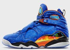Air Jordan 8 : The Definitive Guide to Colorways